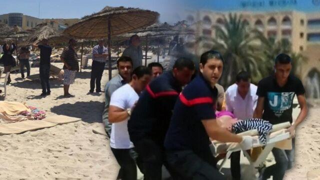 26.06.2015 | Ponad 50 zabitych w zamachach w Tunezji, Francji i Kuwejcie. Do ataków przyznaje się Państwo Islamskie
