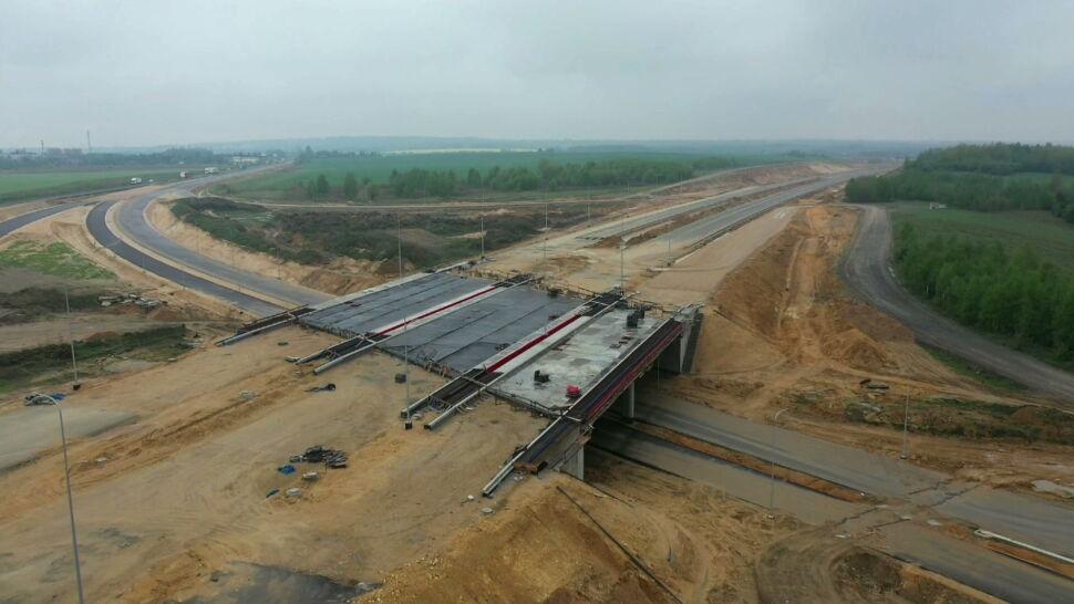 Przerwa w budowie autostrady na południu Polski. Kontrakt rozwiązany