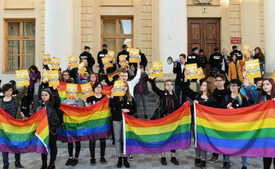 Sąd podtrzymał decyzję prezydenta Lublina. Marszu Równości i kontrmarszu nie będzie