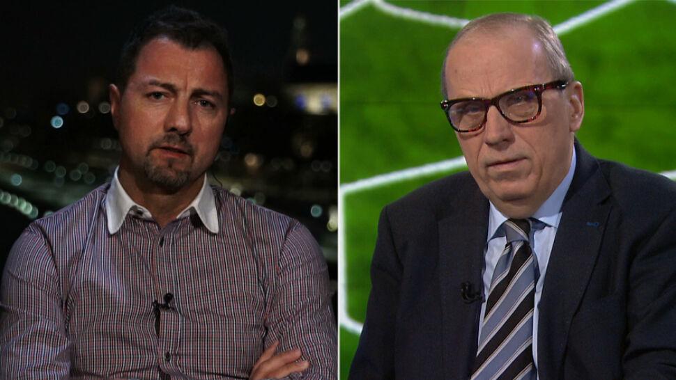 """Manchester City wykluczony z LM. """"Ja bym tego za precedens nie uznał"""""""