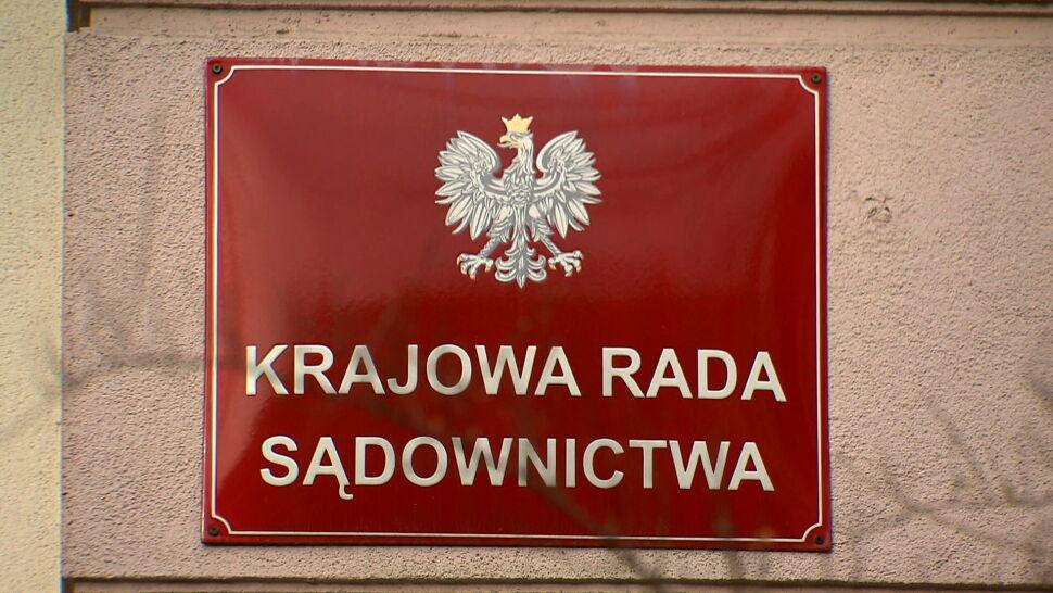 Szef Europejskiej Sieci Rad Sądownictwa napisał do szefa KRS