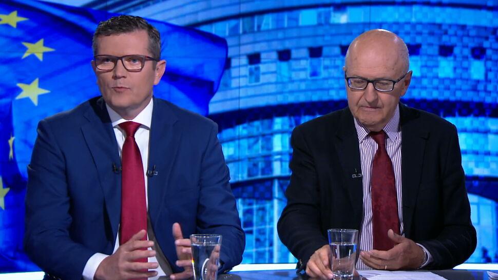 """""""Jesteśmy na marginesie Unii, obyśmy się nie znaleźli poza tym marginesem"""""""