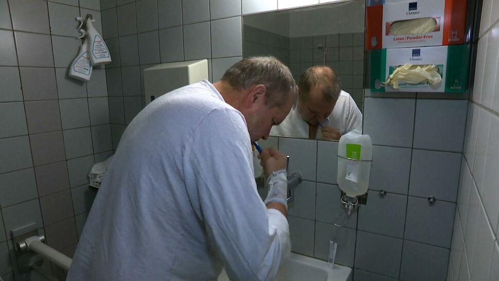 Częste mycie zębów może zmniejszyć ryzyko infekcji pooperacyjnej