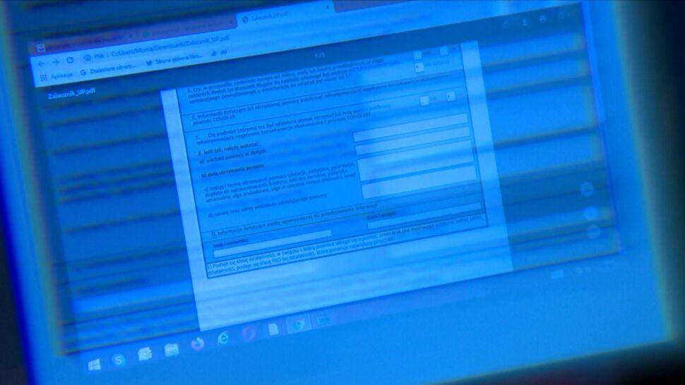 """Blokada serwerów i kłopoty z """"tarczą"""". Przedsiębiorcy wściekli: """"zostałem oszukany przez państwo"""""""