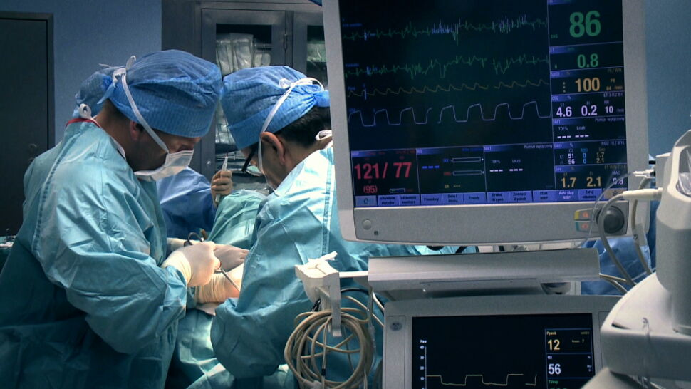 Przez epidemię spadła wykrywalność chorób nowotworowych w Polsce