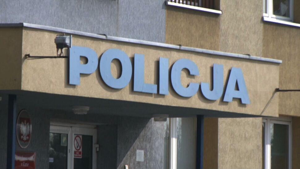 31-letni policjant usłyszał zarzuty. Miał zabić kolegę
