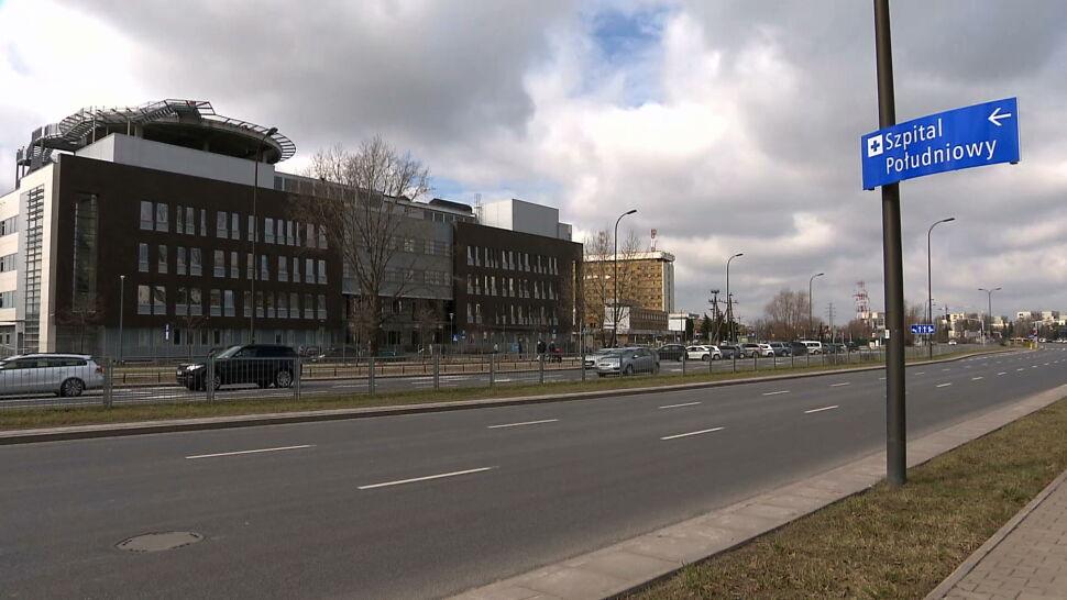 Spór o Szpital Południowy trwa. Rządowa komisarz rezygnuje ze stanowiska