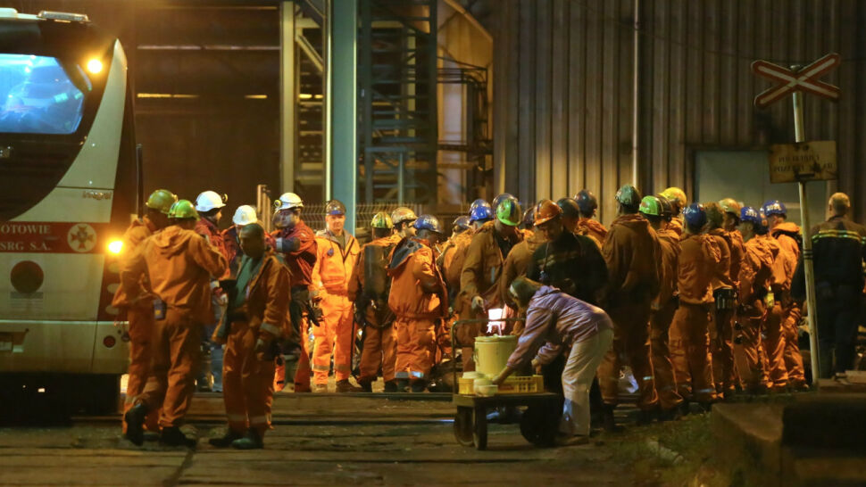Wybuch metanu w czeskiej kopalni. Co wiemy do tej pory