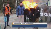 """Nie będzie śledztwa ws. spalenia kukły Petru. Prokuratura """"nie widzi znamion czynu zabronionego"""""""