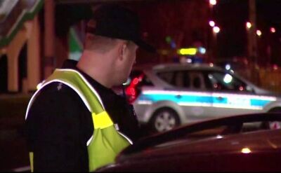 31.10 | Policja ściga pijanych kierowców. I blokuje miasto