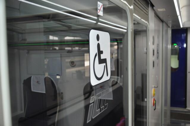 Wstępne unijne porozumienie w sprawie ułatwień dla niepełnosprawnych