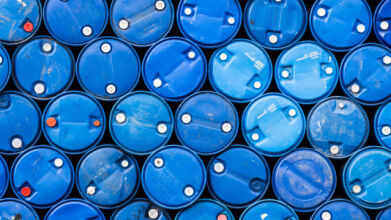 Skąd Polska sprowadza ropę naftową?  Na znaczeniu zyskuje ropa z Arabii Saudyjskiej