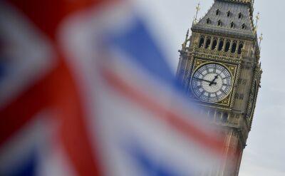 Londyn rozpoczyna procedurę Brexitu