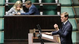 Raport komisji do spraw Amber Gold w Sejmie