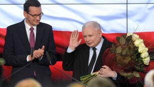 """Obietnice wyborcze PiS. """"Rządzącym trudniej będzie tworzyć bezpieczne budżety"""""""