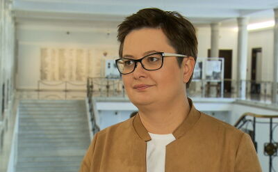 Katarzyna Lubnauer o kosztach obietnic wyborczych Koalicji Obywatelskiej