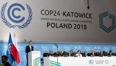 Morawiecki: Polska jednym z liderów powstrzymywania globalnego ocieplenia