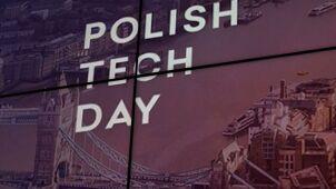 Święto polskiej branży technologicznej w Londynie