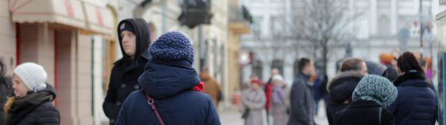 Przeżyć w Warszawie za 9 tysięcy złotych? Sprawdzamy dochody Polaków