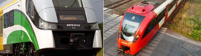 Skrócone trasy pociągów, zmiany w kursowaniu