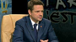 Trzaskowski: to nie była moja obietnica wyborcza