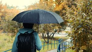 Prognoza pogody na jutro: deszczowo. Miejscami tylko 14 stopni