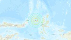 Trzęsienie ziemi w Indonezji. Wydano ostrzeżenie przed tsunami