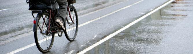 Prognoza pogody na dziś: dzień głównie deszczowy, lokalnie burzowy