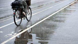 Prognoza pogody na jutro: dzień lokalnie burzowy. Nocą w Zakopanem może spaść śnieg