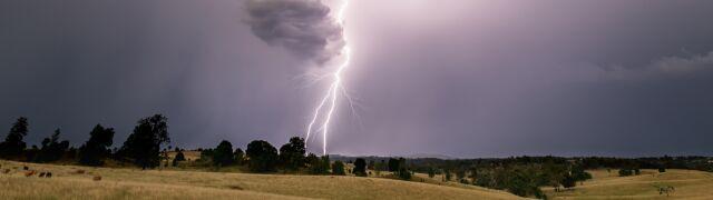 Wrócą gwałtowne burze z gradem. Prognoza pogodowych zagrożeń