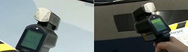 Jak kolor karoserii wpływa na nagrzewanie się auta w słońcu. Eksperyment
