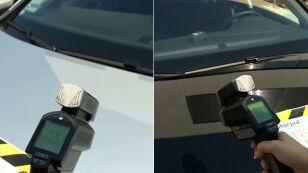 Jak kolor karoserii wpływa na nagrzewanie się  auta w słońcu