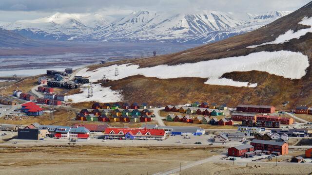Wieczna zmarzlizna przestaje być wieczna. Rosną obawy mieszkańców Arktyki