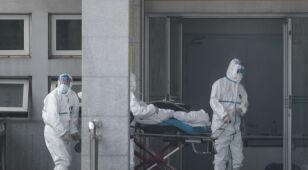 Groźny koronawirus z Chin dotarł do Korei Południowej