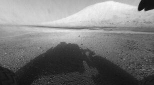 Przed Curiosity długa podróż. Trudniejsze było tylko lądowanie