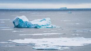 """Wstępne badania: metan z Arktyki uwalnia się do atmosfery. """"Proces został uruchomiony"""""""