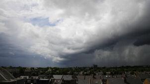 Prognoza pogody na jutro: gorąco i z gwałtownymi burzami