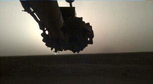 Marsjańskie wschody i zachody Słońca