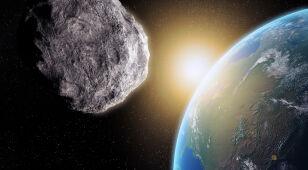 Szef NASA radzi modlitwę. Polscy astronomowie: Na reakcję musimy mieć lata
